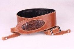 Hemr - Bag Craftsman | Products | Banjo Straps | Golden Collection