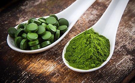 Chlorella und Spirulina zum Entgiften -> http://bit.ly/2jlRQVj  #gesundheit #entgiften