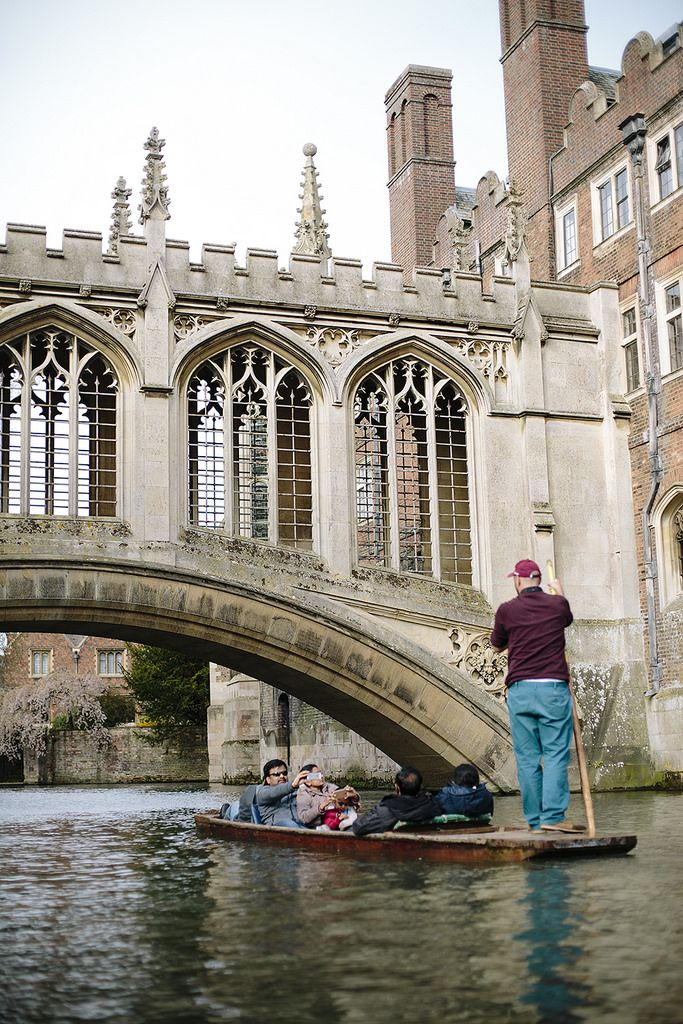 It's been a while since I've been on a little stay-cation in the UK, but when Thameslink and Great Northern Rail got in touch offering the chance to visit beautiful Cambridge as part of their Hello Sp