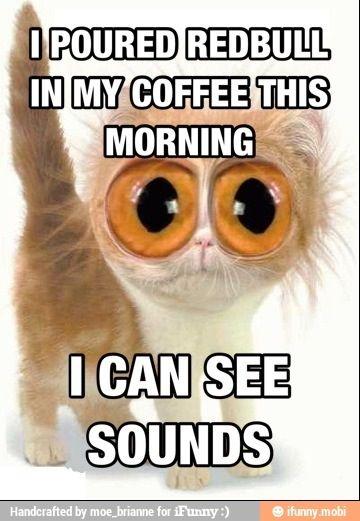 Mornings ;)
