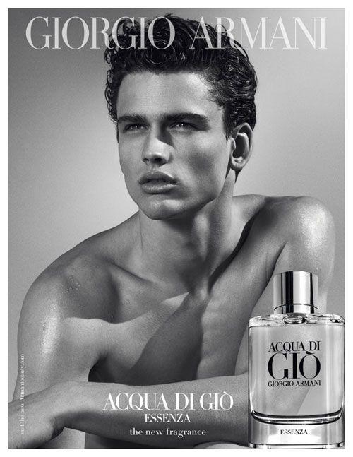 Armani Aqua di Gio Essenza ~ Oh this makes a man smell sooooo good!                       It Does Smell Good!