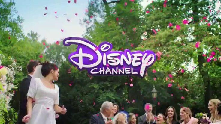 Disney Channel Germany-Idents - new logo 2014