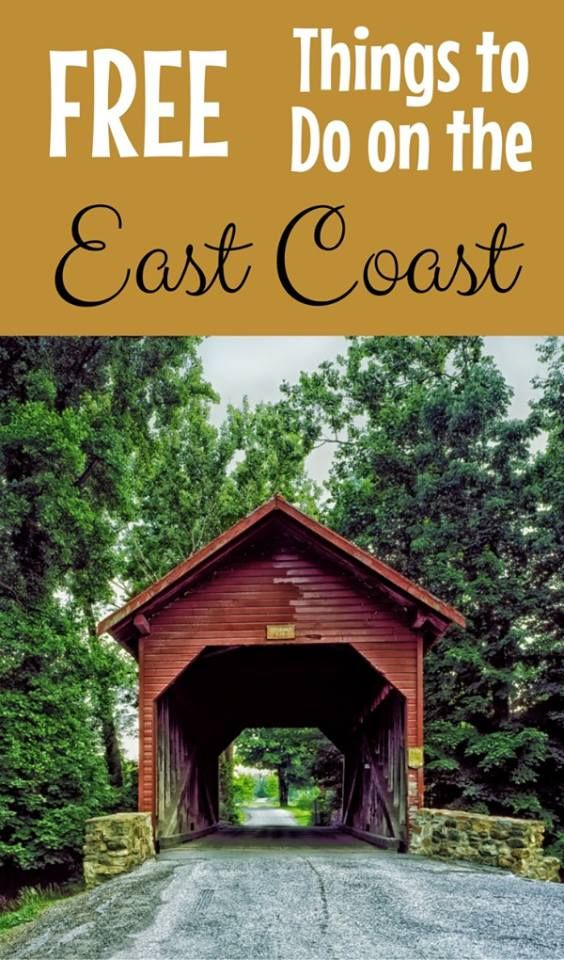 Best 25 east coast travel ideas on pinterest east coast for East coast winter getaways