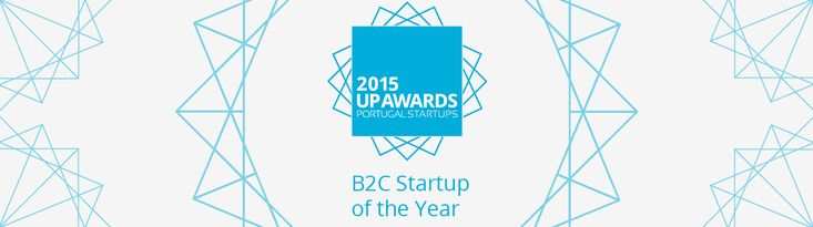 Vote for the B2C Startup Of The Year! Everyone can vote for 1 startup from the shortlist till October 26th, 23:59 (Lisbon Time)
