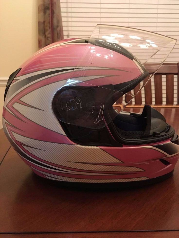 http://motorcyclespareparts.net/hjc-cly-razz-girls-pink-helmet-child-medium-excellent-condition/HJC CLY Razz Girls Pink Helmet - child medium excellent condition