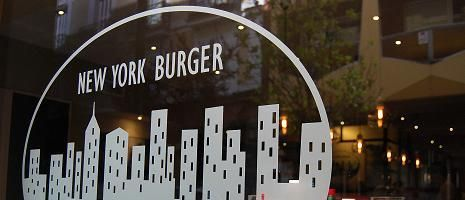 Restaurant Review #3: New York Burger - The Cheap In Madrid Blog