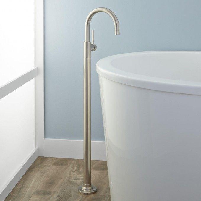 12 best tub filler with no sprayer images on Pinterest | Bathtubs ...