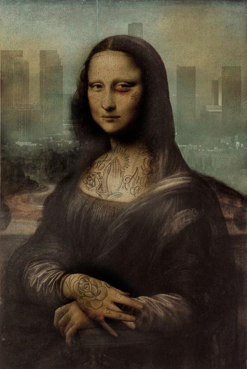 Leonardo or Michelangelo: who is the greatest?