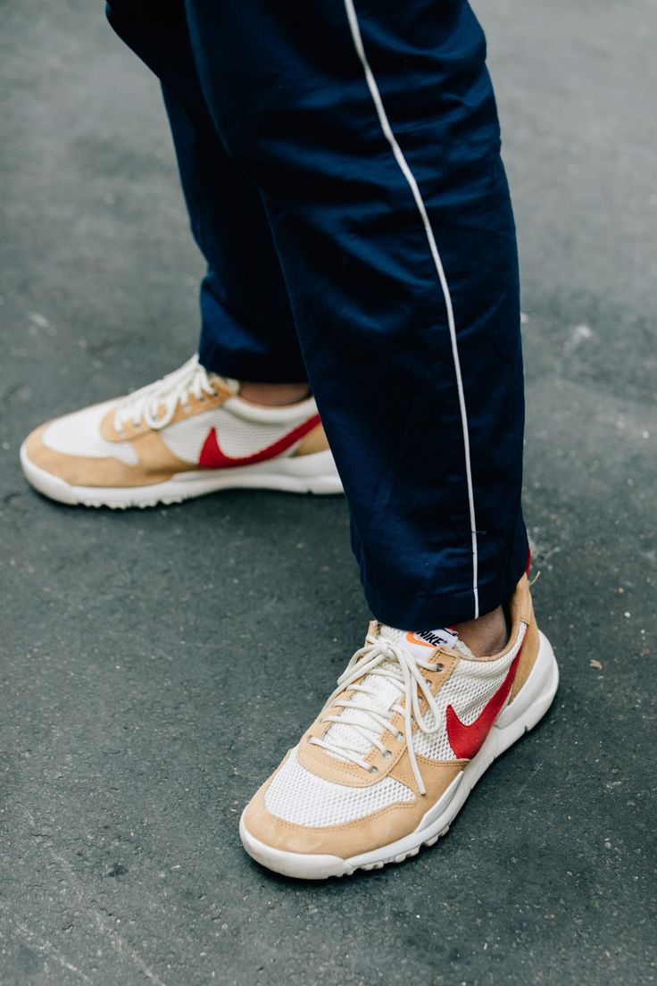 All the Best Street Style from Paris Men's Fashion Week. Mens Fashion ShoesLatest  ...