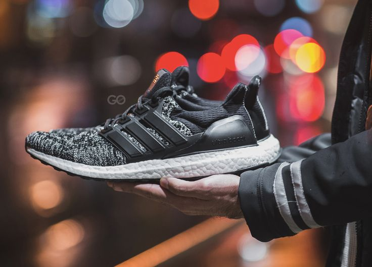 Reigning Champ x Adidas Ultra Boost - 2016 (by sgo8)