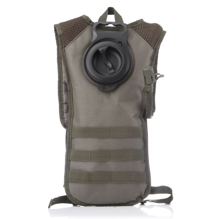 $19.99 (Buy here: https://alitems.com/g/1e8d114494ebda23ff8b16525dc3e8/?i=5&ulp=https%3A%2F%2Fwww.aliexpress.com%2Fitem%2FBottle-Pouch-Tactical-Kamp-Malzemeleri-Hydration-High-Quality-Backpack-Water-Bag-Camping-Camelback-Bicycle-With-Hydration%2F32716670449.html ) Bottle Pouch Tactical Kamp Malzemeleri Hydration High Quality Backpack Water Bag Camelback Bicycle With Hydration for just $19.99