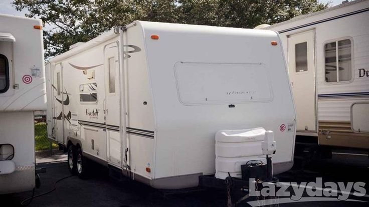 2005 #ForestRiver #Flagstaff #RV for sale in #Tampa.