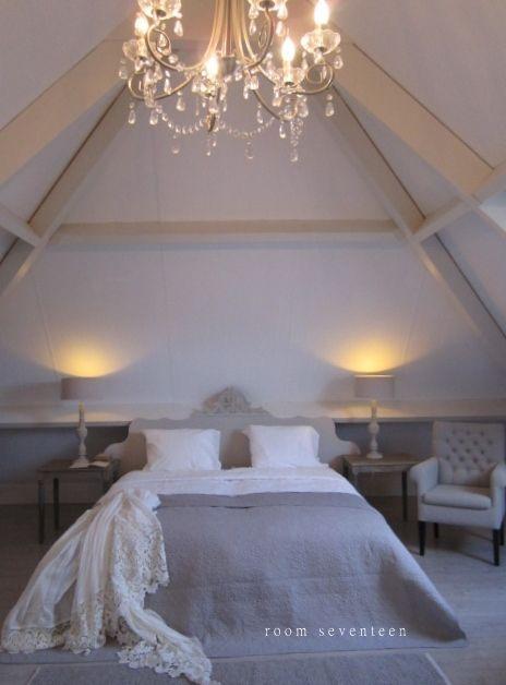 ROOM 17: landelijk logeren bed and breakfast | Assen, Drenthe