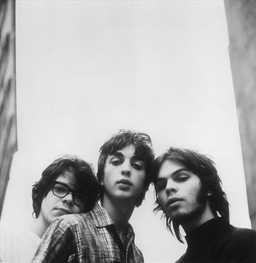 Supergrass were an English alternative rock band from Oxford. On 12 April 2010, the band announced that it was splitting up due to musical and creative differences