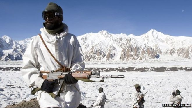 #IndianArmy: Six Days Under #Snow, #Soldier Survives - #Siachen #Miracle!