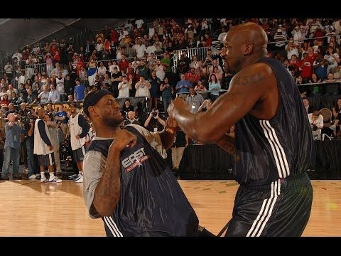 Camera is on 24/7 in order to publish via the new media every single moment of the stars. 10 silliest moments in NBA All-Star history.