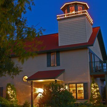 Door County Lighthouse Inn - Hotels - Egg Harbor, WI - Reviews - Photos - Yelp