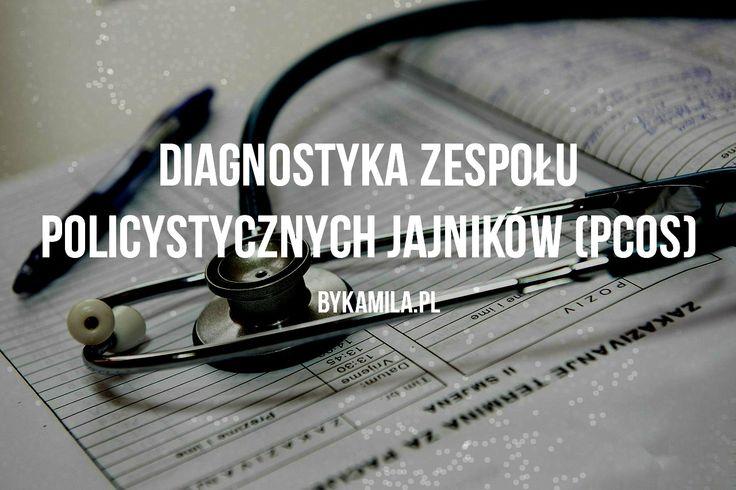 PCOS (zespół policystycznych jajników) to choroba endokrynologiczna. Diagnostyka PCOS obejmuje m.in. badanie USG oraz laboratoryjne w tym hormony.