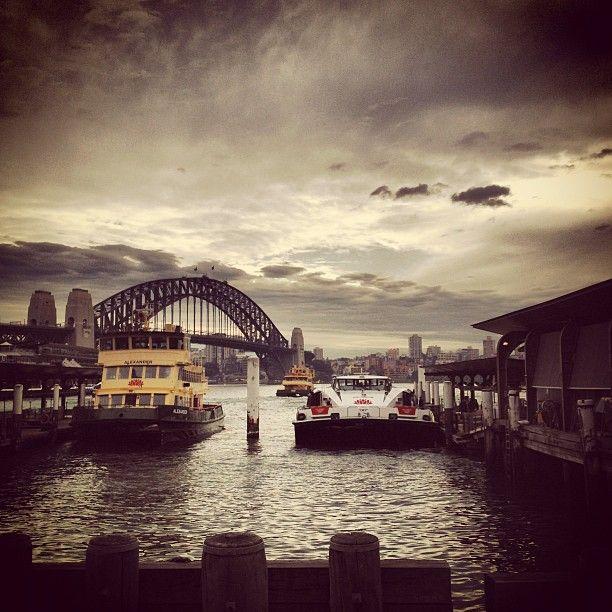 Sydney by jeroxie • Instagram