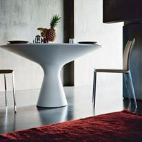 """Zanotta tables, chairs, and sofas designed by internationally renowned designers (Achille Castiglioni, Damian Williamson, Roberto Barbier, Alfredo Häberli ...) for decorating home and office - see the catalog here http://classicdesign.it/search//3//catalog-en.html"