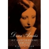 Dear Anais: My Life in Poems For You (Paperback)By Diana Raab