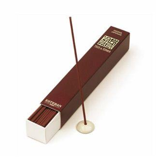 Esteban Paris TECK & TONKA Japanese Incense Discovery Box