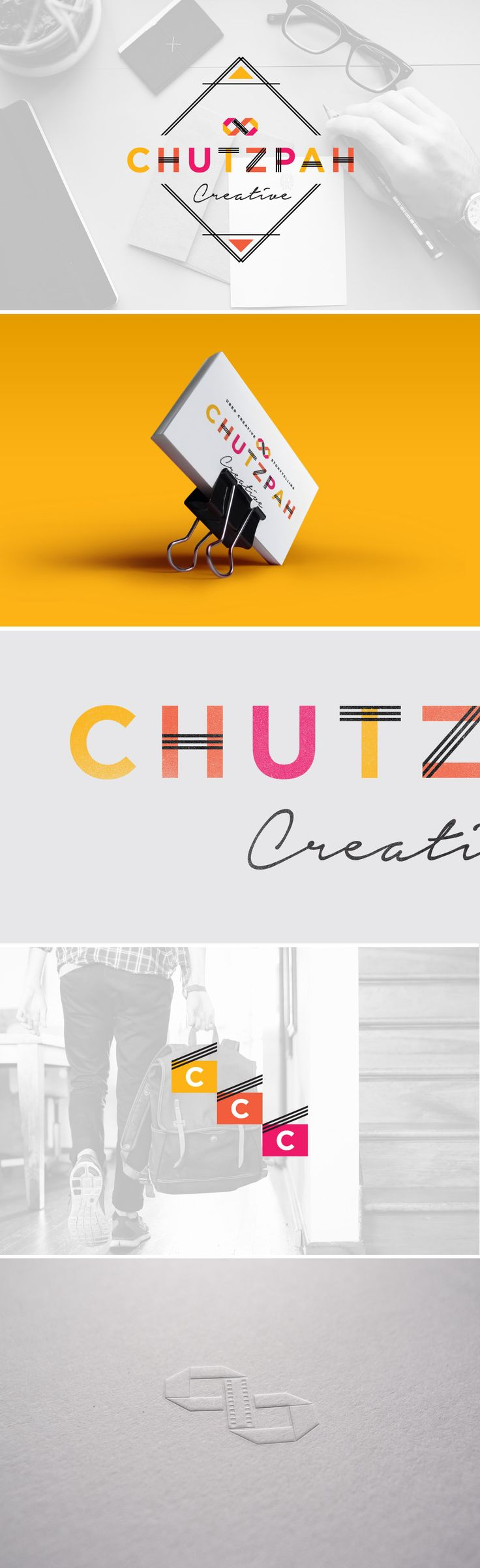 Branch | Chutzpah Creative