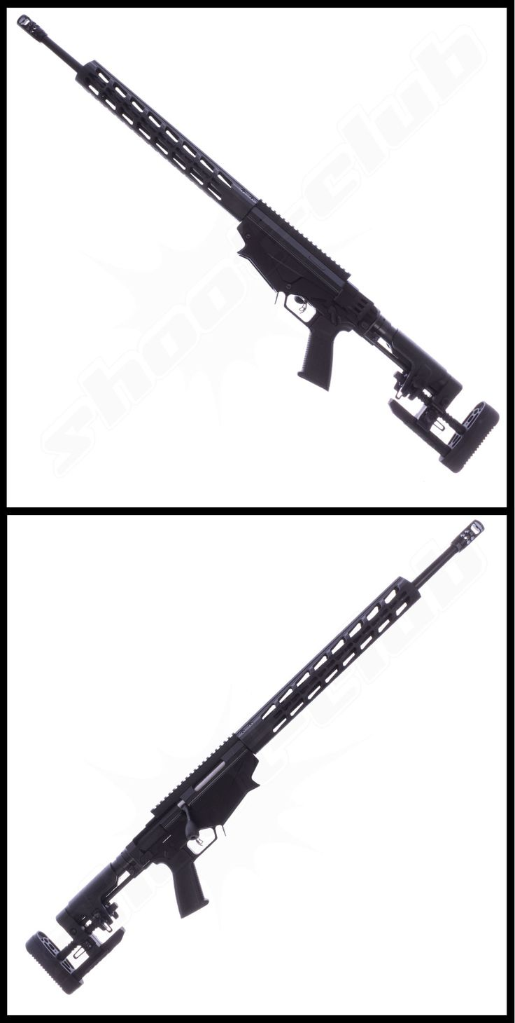"""Ruger Precision Rifle Gen. 2 - 20"""" Lauf im Kaliber .223Rem.  - inklusive 2x 10-Schuss Magazinen -    - Weitere Informationen und Produkte finden Ihr unter www.shoot-club.de -     #ruger #Jagd #shootclub #gun #guns"""