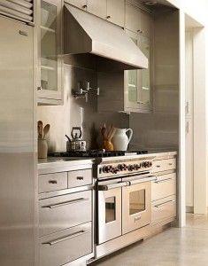 Kitchens Cabinets Clad Cabinets Modern Kitchen Design Modern Kitchens