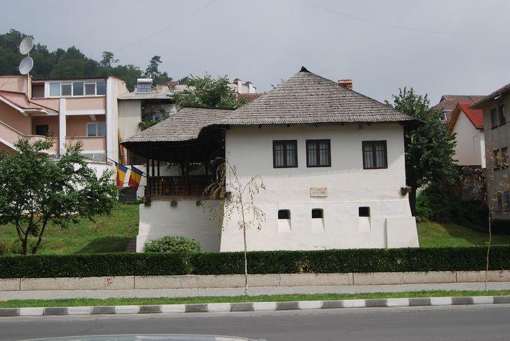 Ramnicu Valcea - Casa Memoriala Anton Pann