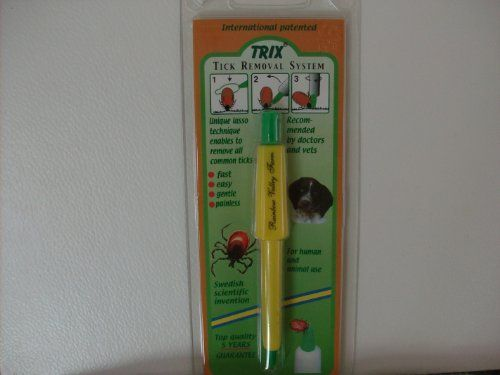 TRIX Tick Remover >>> Check out this great image @