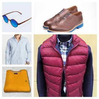 Fashion Helper 4U: NUEVAS TENDENCIAS PARA ÉL
