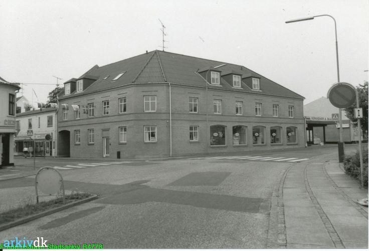 arkiv.dk | Danmarksgade 2 C, Frederikshavn 1993