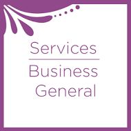 Services- Business General