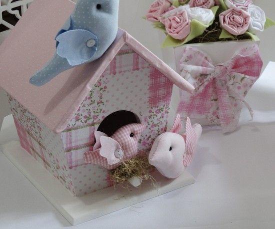 Casinha familia - Infinita Arte for Baby