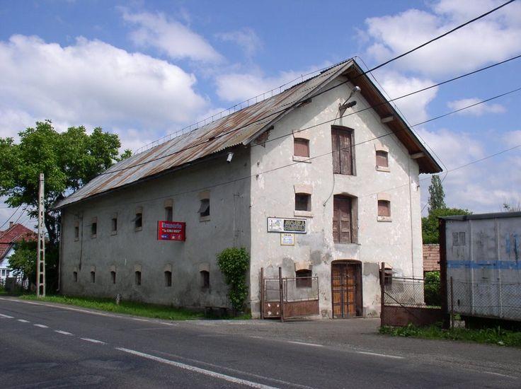 Marosvécs 547130, Románia