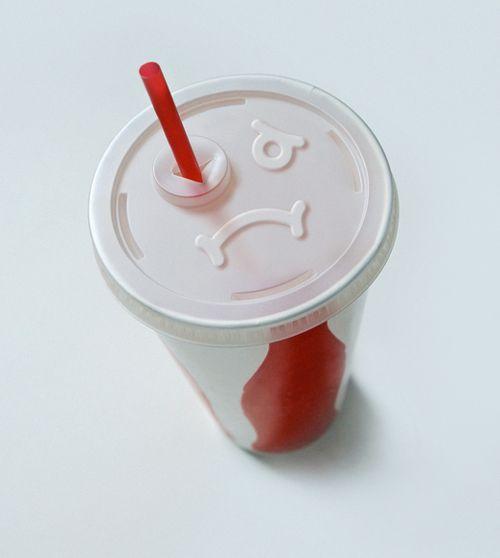 great cup concept by Brock Davis
