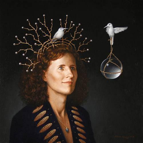 Portrait of a Lady, 2008