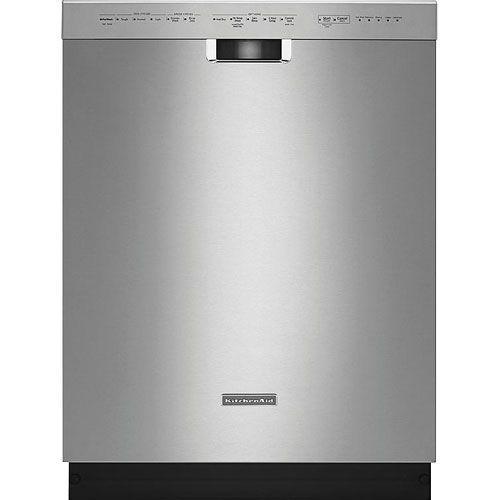 KitchenAid Review 2017 | Best Dishwasher