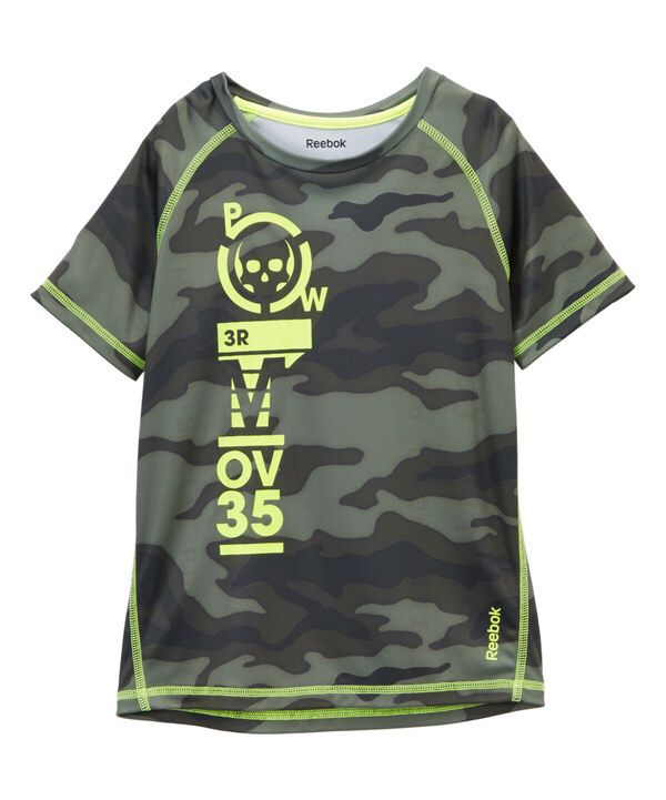 Look at this Rebel Green Camo Tee- Toddler & Boys on #zulily today!
