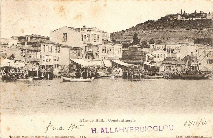 Heybeliada