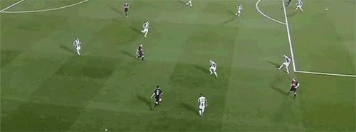 "forza-rossoneri: Bonaventura goal, ""Juventus 1-1 (4-5 pen) AC Milan | Super Cup | 23.12.2016 38′ Giacomo Bonaventura (assist Suso) """