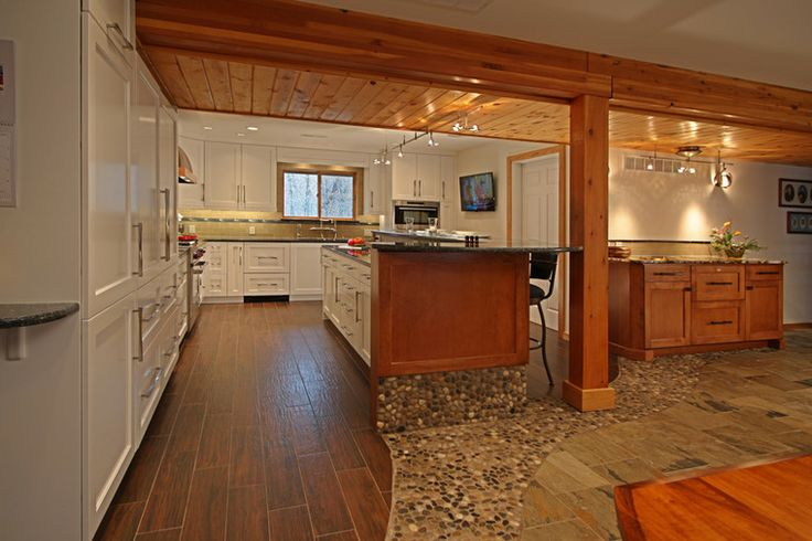 1000 images about Hardwood to Tile Floor transitions on  : 8e5705e79ac36fcbe1a739ca8bd9642f from www.pinterest.com size 736 x 490 jpeg 57kB