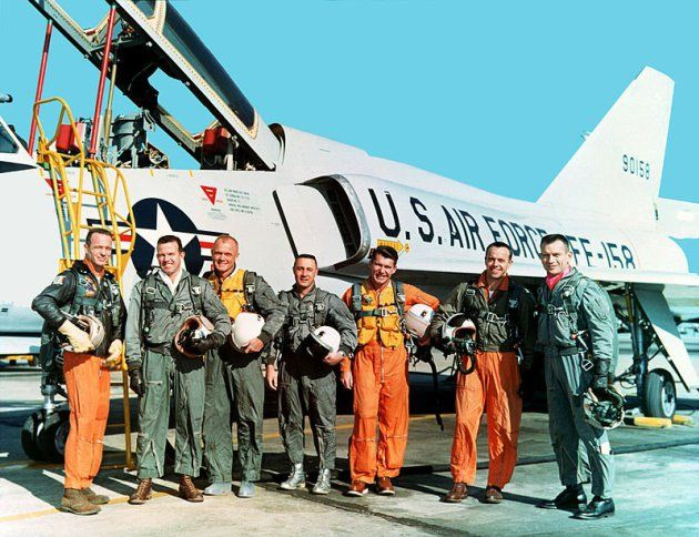 The_Mercury_Seven_Astronauts_nasa