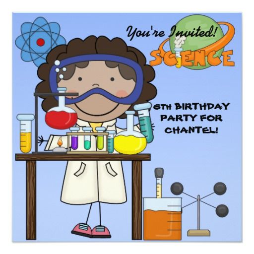397 best Science Birthday Party Invitations images – Mad Scientist Birthday Party Invitations
