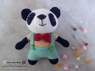 Amigurumi Doraemon Free Pattern : 611 best amigurumis 7 images on pinterest crochet dolls crochet
