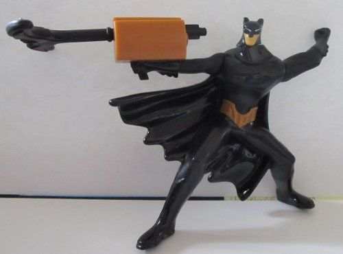McDonalds 2013 Beware The Batman Action Figure #3 @ niftywarehouse.com