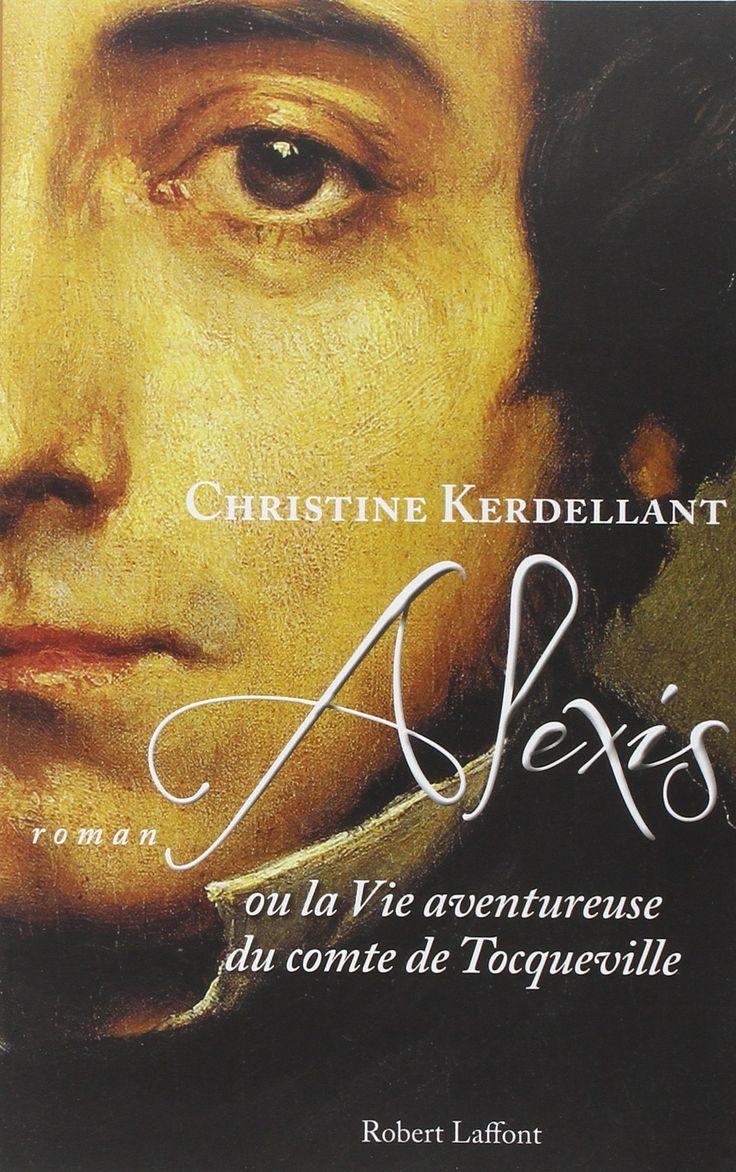 Amazon.fr - Alexis - Christine KERDELLANT - Livres