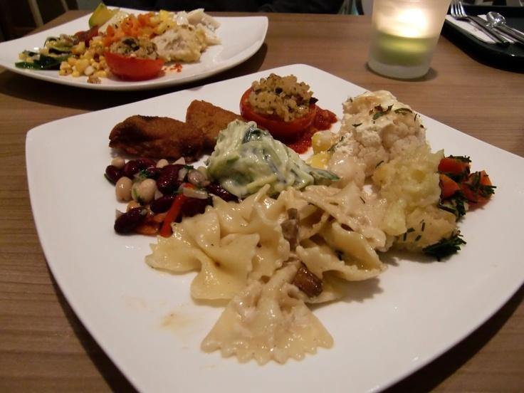 Restaurant Season in Hamburg  #restaurant #vegetarisch #veggie #hamburg