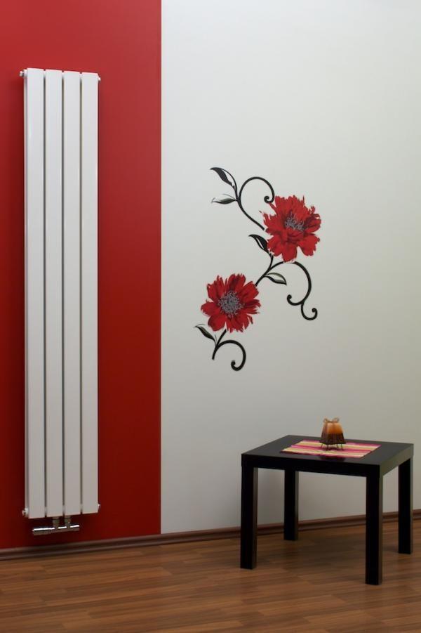 Grzejnik dekoracyjny - Laurens - Tornadix